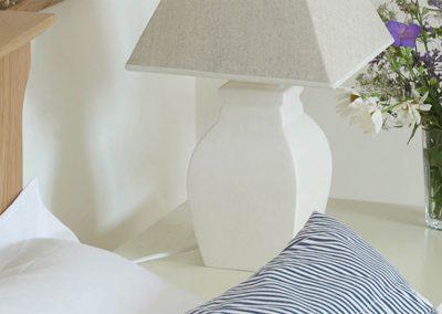 Coast Cottage – Bedroom Detail