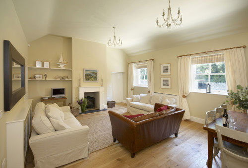 Luxury Self Catering Accommodation in the heart of Northumberland – Image 1