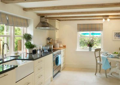 Coast Cottage – Kitchen