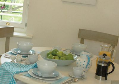 Coast Cottage – Kitchen Detail