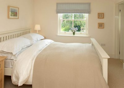 Coast Cottage – Bedroom 4