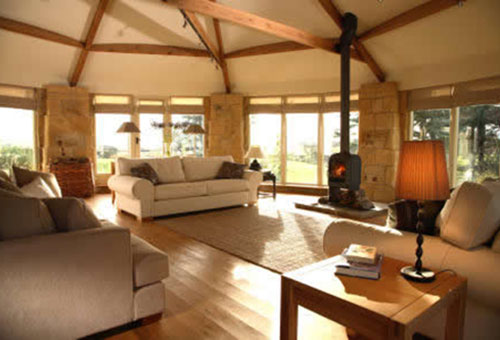 Luxury Self Catering Accommodation in the heart of Northumberland – Image 5